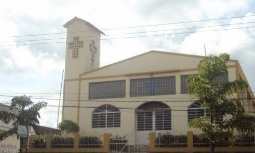 Camaragibe - Igreja Matriz de São Pio X