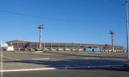 Campina Grande - Estádio Ernani Sátyro