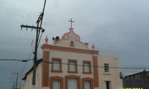 Campo Alegre - Igreja de São Francisco