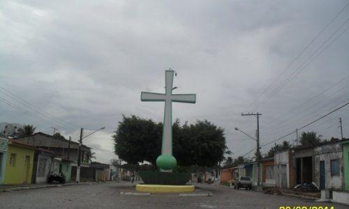 Campo Alegre - Praça da Cruz