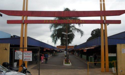 Campo Grande - Feira Central