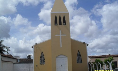 Campo Grande - Igreja Nossa Senhora da Conceição