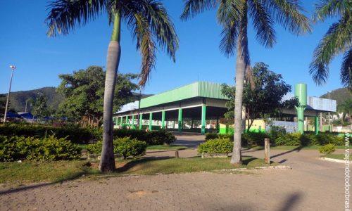 Campos Belos - Centro Olímpico Padre Magalhães