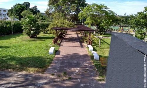 Candangolândia - Memorial da Candangolândia