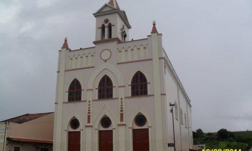 Capela - Igreja de Nossa Senhora da Conceição