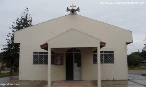 Caracol - Igreja de Nossa Senhora do Perpétuo Socorro