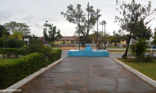 Caracol - Praça 1º de Maio