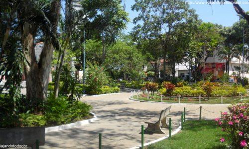 Cariacica - Praça Marechal Deodoro