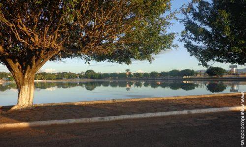 Carmo do Rio Verde - Lago Turístico Jales Machado