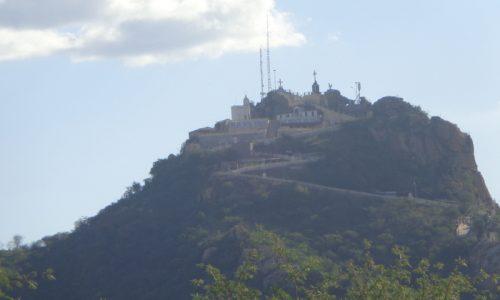 Carnaúba dos Dantas - Santuário do Monte do Galo