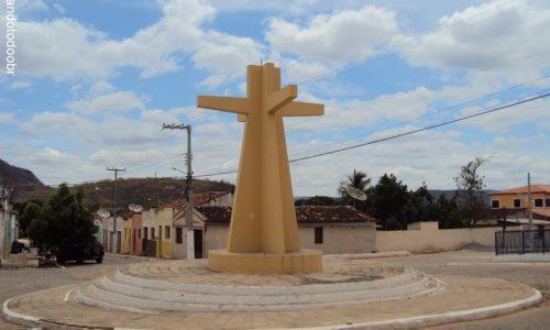 Carnaubeira da Penha - Cruzeiro