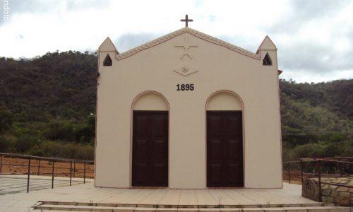 Carnaubeira da Penha - Igreja de Nossa Senhora da Penha
