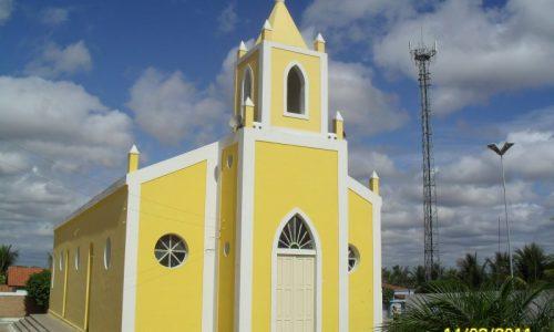 Carneiros - Igreja Nossa Senhora da Conceição