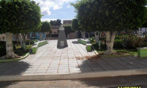 Carneiros - Praça Cônego José Bulhões