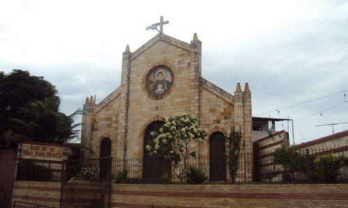 Carpina - Igreja de São João Bosco