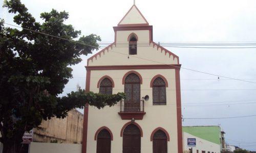 Carpina - Igreja de São Sebastião