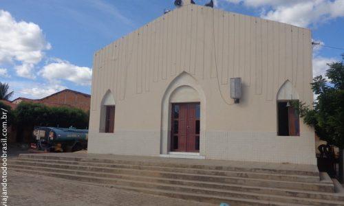 Carrapateira - Igreja Santo Afonso