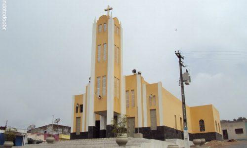 Casinhas - Igreja de Nossa Senhora das Dores