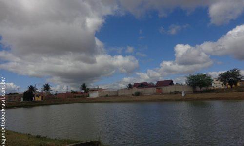 Casserengue - Lagoa