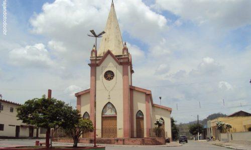 Catende - Igreja de Nossa Senhora de Sant'Ana