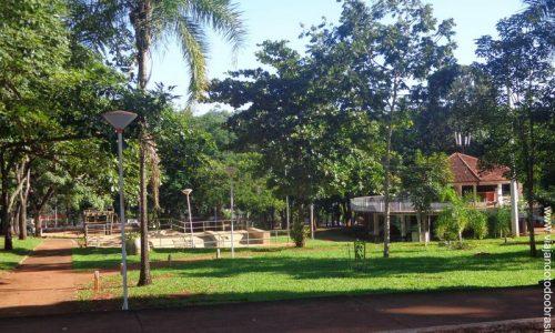 Ceres - Parque Curumim