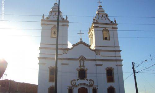 Chã Grande - Igreja Matriz de São José