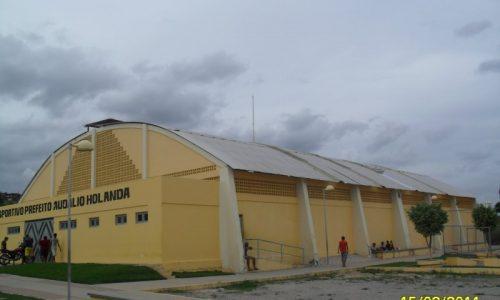 Chã Preta - Estádio Audálio Holanda