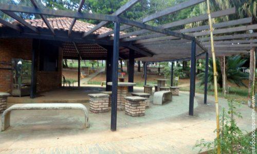 Cidade Ocidental - Parque Ecológico Chico Mendes