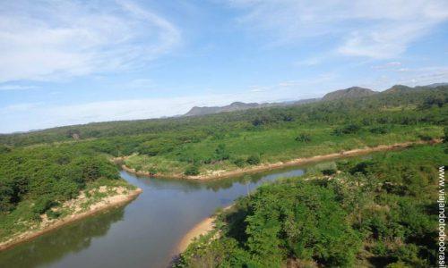 Colinas do Sul - Rio Tocantinzinho