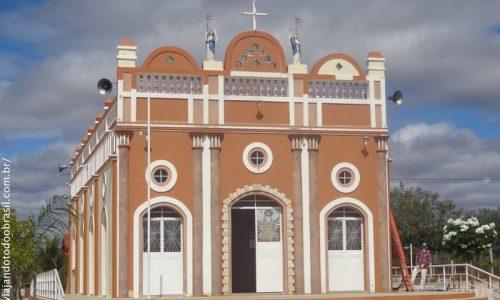 Conceição - Igreja de Santo Expedito (Distrito de Santo Expedito)