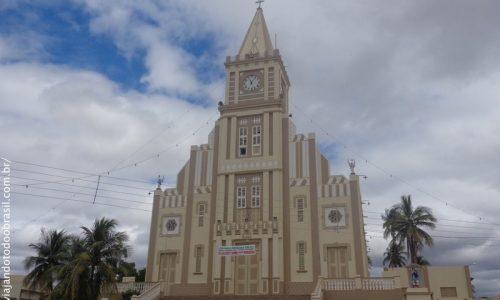 Conceição - Igreja Matriz Nossa Senhora da Conceição