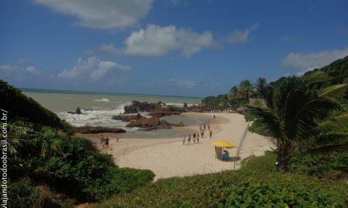 Conde - Praia de Tambaba