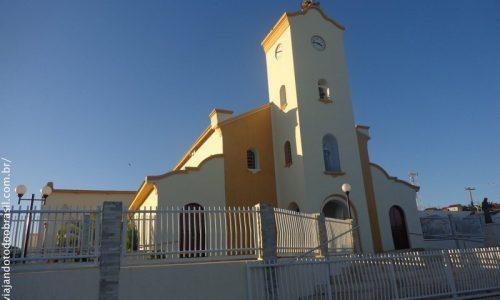 Coremas - Igreja Santa Rita