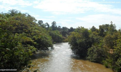 Corguinho - Rio Aquidauana