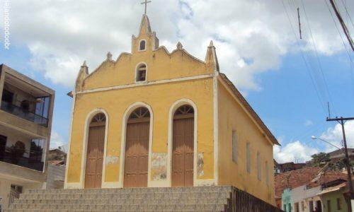 Cortês - Igreja de São Francisco de Assis