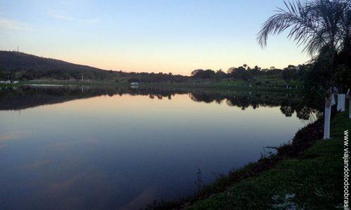 Corumbaíba - Lago Bonito