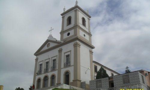 Coruripe - Igreja Nossa Senhora da Conceição