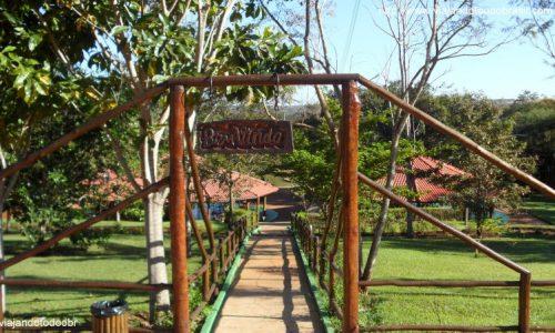 Costa Rica - Parque Municipal Salto do Sucuriú