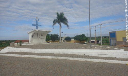 Cruzeta - Cruzeiro das Almas