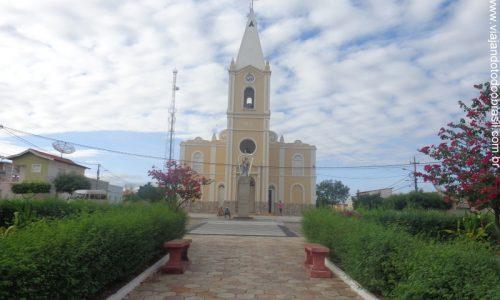 Cruzeta - Igreja Nossa Senhora dos Remédios