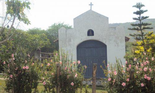 Cumaru - Capela da Fazenda Alegre