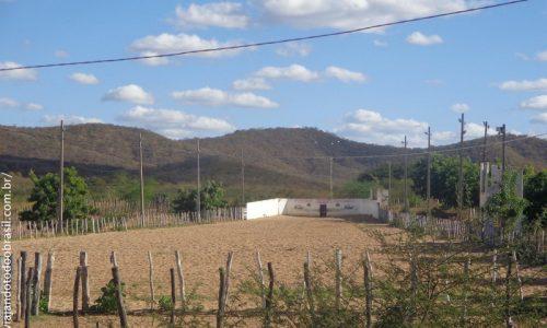Curral Velho - Parque de Vaquejada José Charanga