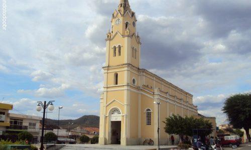 Custódia - Igreja de São José