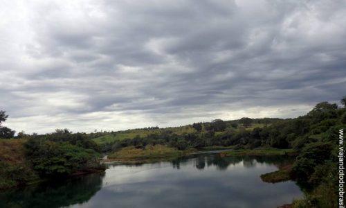 Davinópolis - Rio São Marcos
