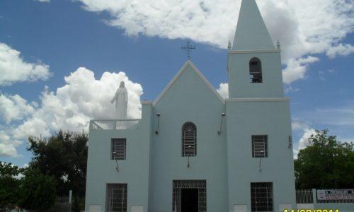Delmiro Gouveia - Igreja Nossa Senhora do Carmo