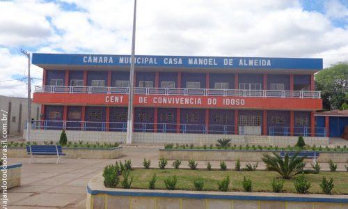 Desterro - Câmara Municipal