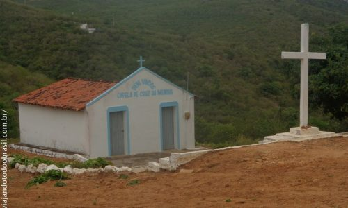 Dona Inês - Capela de Cruz da Menina