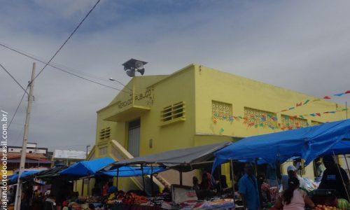 Dona Inês - Mercado Público Municipal
