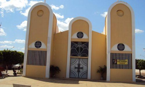 Dormentes - Igreja de São José