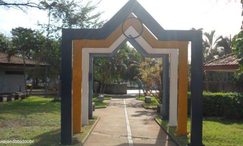 Dourados - Parque dos Ipês